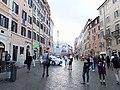 Piazza di Spagna 西班牙廣場 - panoramio.jpg