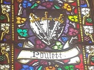 George Paulett