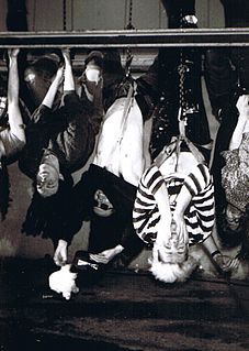 Pigface American industrial rock band
