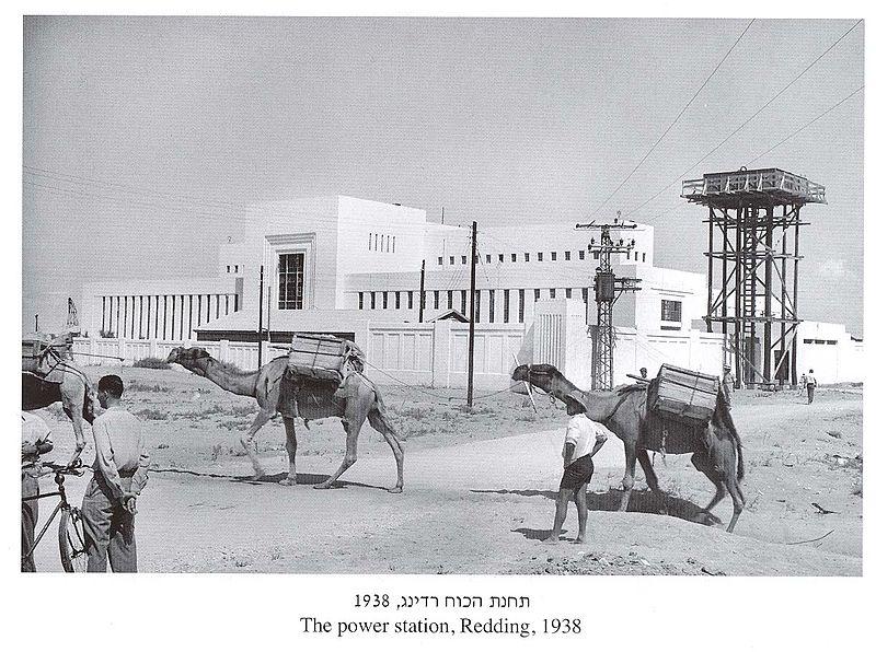 יריד המזרח בתל אביב