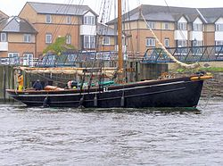 Bristol Channel Pilot Cutter Wikipedia