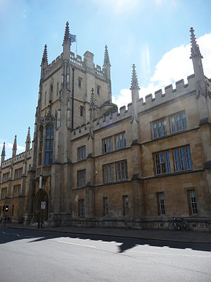 University press - The Pitt Building in Cambridge, which used to be the headquarters of Cambridge University Press, and now serves as a conference centre for the Press.