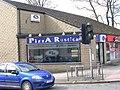 PizzA Rustica - Westgate - geograph.org.uk - 1777626.jpg