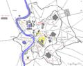 Plan Rome- Tempel van Serapis.png