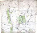 Plan manuscrit du domaine de Versailles et de ses environs - Gallica 2013 (adjusted).jpg