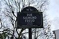 Plaque rue Freud Paris 3.jpg