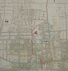 Q65 (New York City bus) - Wikipedia Q Bus Route Map on