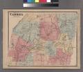 Plate 68- Town of Carmel, Putnam Co. N.Y. NYPL1516848.tiff
