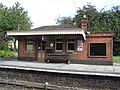 Platform Two, Toddington Railway Station - geograph.org.uk - 1468701.jpg