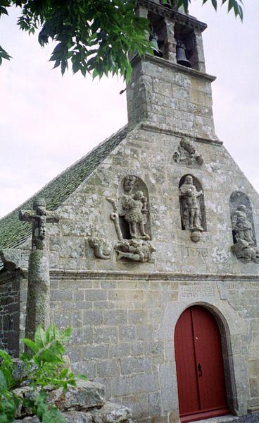 Ploubazlanec  Côtes-d'Armor Bretagne