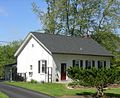 Plymouth School House 1837.JPG