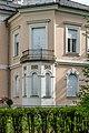 Poertschach Johannaweg 1 Villa Venezia SW-Balkon 17042017 5014.jpg