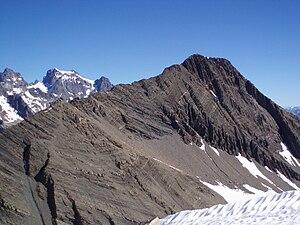 Pointe de l'Aiglière - Image: Pointe de l'Aiglière