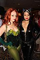 Poison Ivy and Catwoman (8554731295).jpg