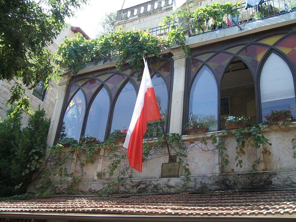 Polish Consul Jer