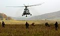 Polish Special Forces and a Lithuanian Mi-17 helicopter.jpg