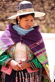 søk kvinne peru første samleie gutt
