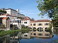 Pont-écluse Saint-Amand et palais épiscopal.jpg
