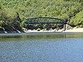 Pont sur le Lebot. Lac de Sarrans - panoramio.jpg