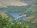 Ponte ferroviária sobre o rio Douro (15768880447).jpg