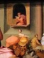 Pontormo, giuseppe venduto a putifarre, 1515 ca., dalla camera nuziale borgherini 02.jpg