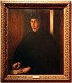 Pontormo, ritratto di alessandro de' medici, 1550 ca. 01.jpg
