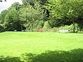 Pontypool Park Benches - geograph.org.uk - 2110512.jpg