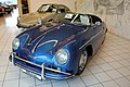 Porsche 356 Speedster and 911E Auto Salon Singen.jpg