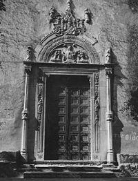 Portale S. Margherita