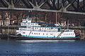 Portland, OR — Sternwheel steam tug PORTLAND.jpg