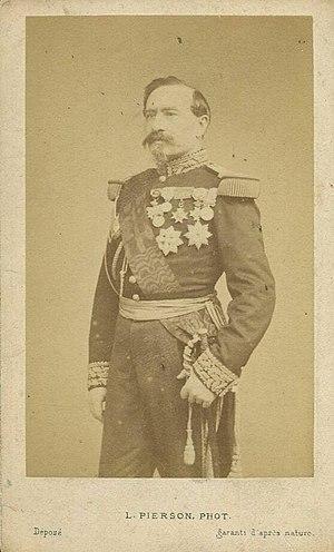 Charles-Denis Bourbaki - General Bourbaki