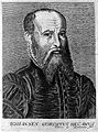Portrait of Jan von Gorp (Goropius) (Becanus) Wellcome L0005568.jpg
