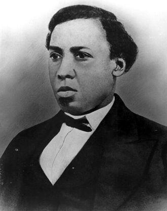 Jonathan Clarkson Gibbs - Image: Portrait of Jonathan C. Gibbs (6938328955)