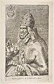 Portrait of Pope Marcellus II, right hand raised facing left MET DP812768.jpg