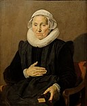 Portrait of Sara Andriesdr Hessix by Frans Hals.jpg