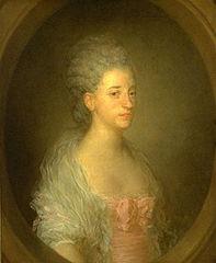 Portrait of a Woman (Mme. Braun?)