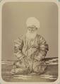 Portraits of the Retinue of the Kokand Khan. Atabek WDL10852.png