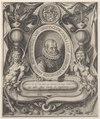 Portret van Carolus Clusius, hoogleraar te Leiden BN 331.tiff