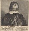 Portret van Claudius Salmasius (1588-1653), hoogleraar Latijn en Grieks te Leiden BN 1219, PK-P-128.391.tiff