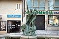 Poseidone, scultura (Rignano sull'Arno) 01.jpg