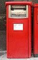 Post box L2 463 on North John Street.jpg