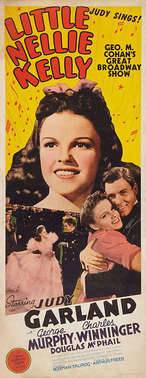 Poster - Little Nellie Kelly 03.jpg