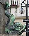 Postplatzbrunnen Fisch seitlich.jpg