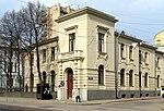 Povarskaya 42 Ponizovsky Edifício por Lev Kekyshev.jpg