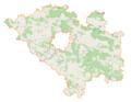Powiat kielecki location map.png