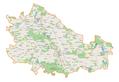 Powiat lubartowski location map.png
