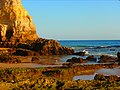 Praia da Rocha (Portimao) (Portugal) (10726840885).jpg