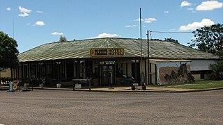 Prairie, Queensland Town in Queensland, Australia