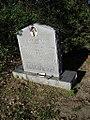 Prairie Road Cemetery Tutwiler MS 005.jpg