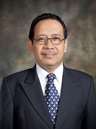 Cabinet of Indonesia - Image: Pratikno Official